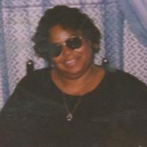 Mrs. Marian Elizabeth Hilton
