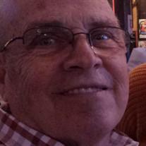 William George Martin Sr.