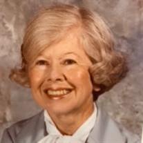 Martha Morgan