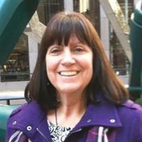 Donna Ruth Mills