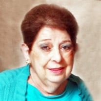Anna Cynthia Gleason