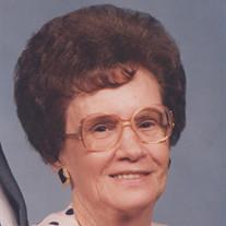 Ida Mae Berkbuegler