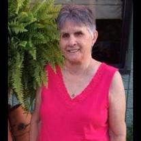Ms. Glenna Faye Abrams