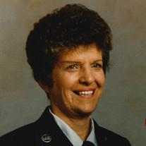 Lee Anne Hannah Davis