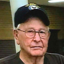 Jerry Walter Fitzpatrick
