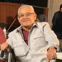 Juan Rivera Silva