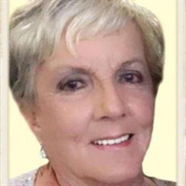 Mrs. Betty Hollingsworth