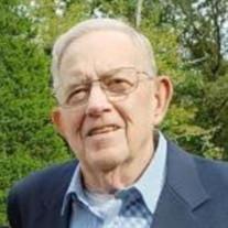 John Howell Crumpton