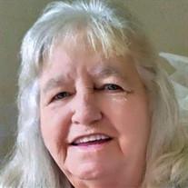 Shirley Jean Wilcox