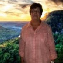 Margaret Sue Austin