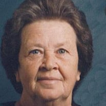 Patricia Jane Rue