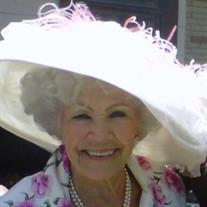 Esther Elaine Williams