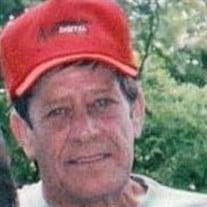 Jerome Cleveland Blevins Jr.