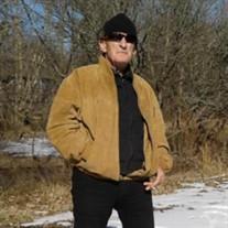 Russell Walter Merrill