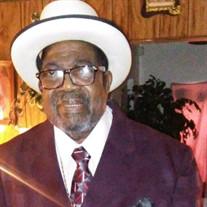 Mr. Garris Hoyt Dickson, Sr.