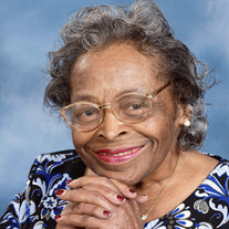 Dolores Odell Gaines Day