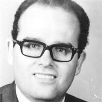 C. Gary Bennett