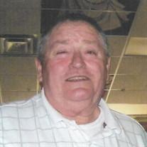 Donald Boyd Snow Sr