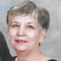 Patricia Ann Rogers