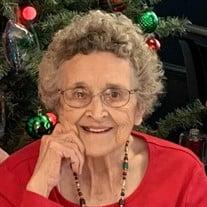 Gladys Faye Kennedy