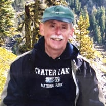 Richard Lyndon Lord