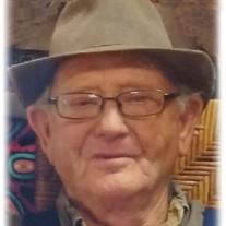 James Robert Johnson, 80, Lutts, TN