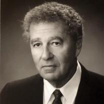 Byron Richard Begneaud Sr.