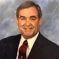 Rev. Roddy J. Bland