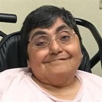 Mary Louise Hernandez