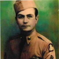 Israel Carlo-Montalvo