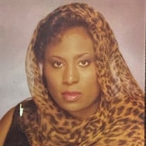 Shirley A. White-Welbeck