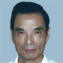 Jianpu Wang
