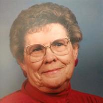 Rosemary Bergquist
