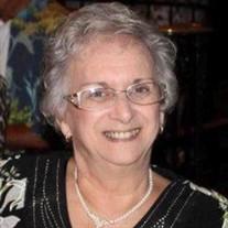 Mrs. Joyce Ann Wenger