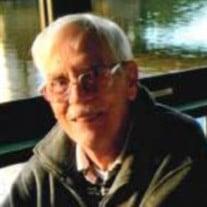 Roger Cottrell