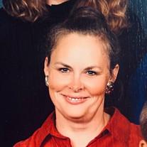 Donna Faye Dupuis