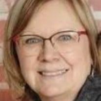 Julie Mires