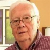Charles Edgar Mullinax