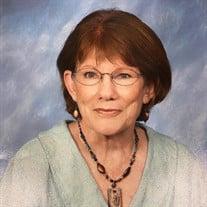 Shirley Scott Williams