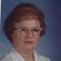 Madelene Weiderman