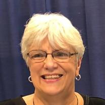 Barbara G. Musielak