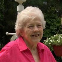 Pamela M. Hill