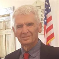 Aaron L. McGregor