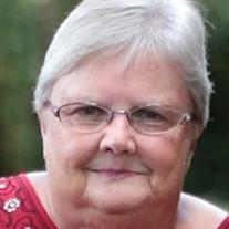 Joanne Patricia Coppage