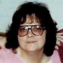 Jeannette F. Hunger