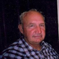 Donald Arthur Reinhold