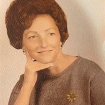 Betty Jean Frank