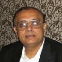 Suresh Kanubhai Patel