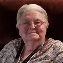 Beverly Joy Brecht