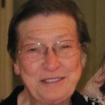 Joanna Greeson